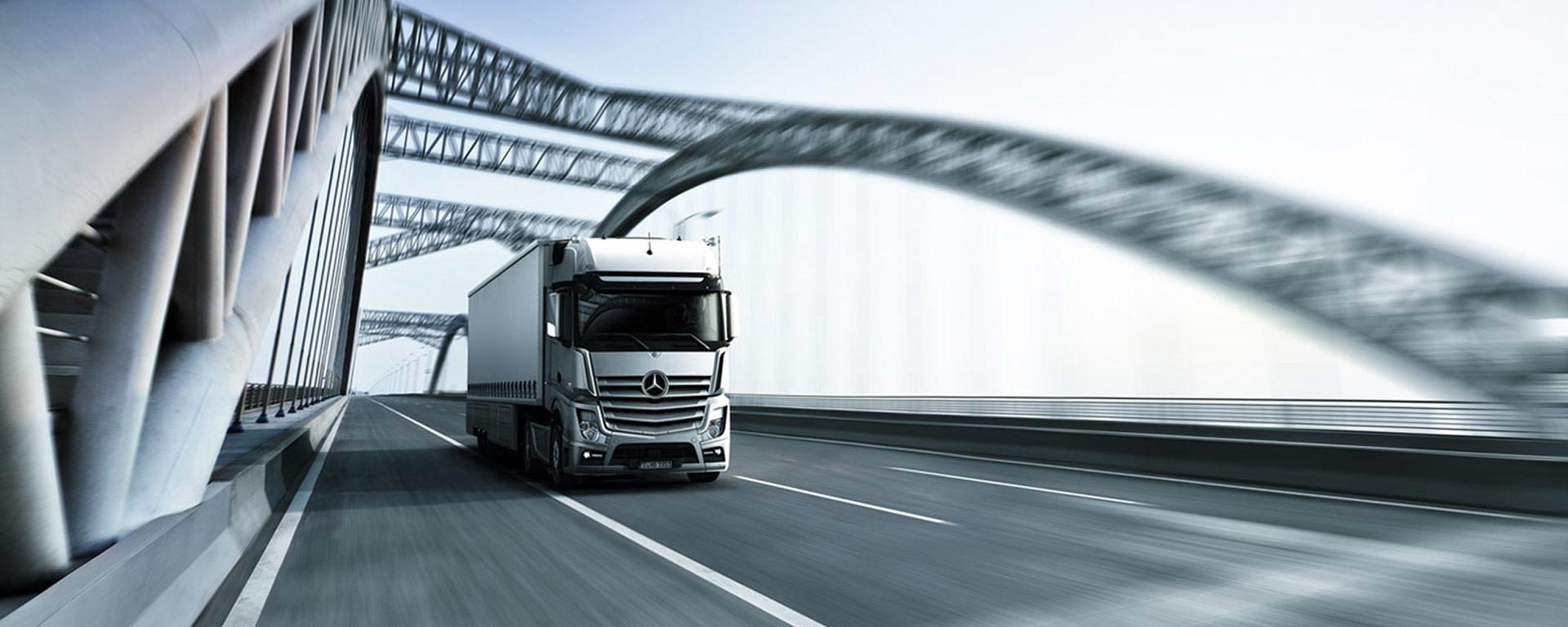 logistical companies Europe